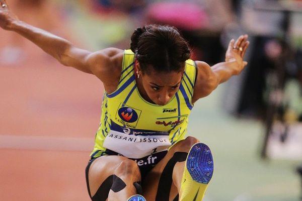 Archives Assani-Issouf championnats de France athlétisme 2017