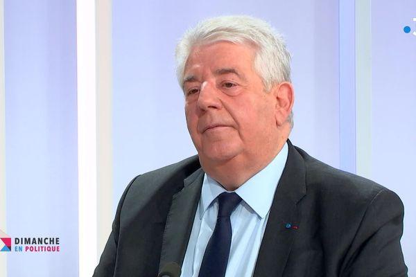 JL Fousseret maire LREM de Besançon