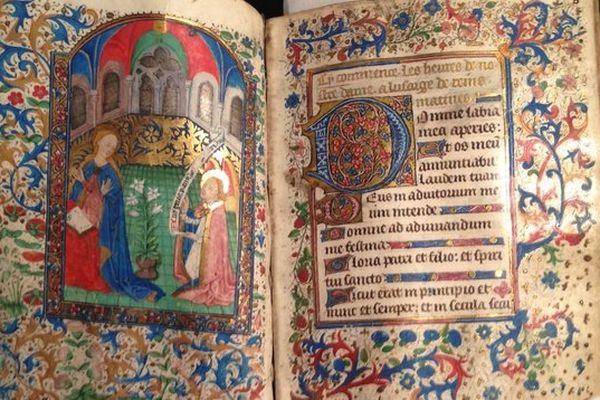 Vente Aux Encheres Un Livre Religieux Est Parti Pour 25 000 Euros
