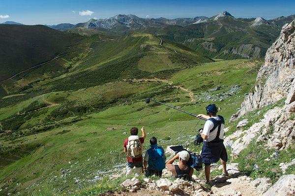 Les Picos de Europa. Une parenthèse enchantée entre deux longues traversées.