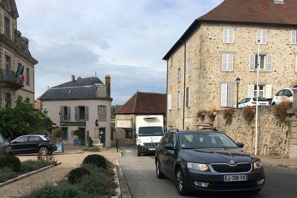 La commune de Pierre-Buffière voit quotidiennement passer de nombreuses voitures en excès de vitesse.