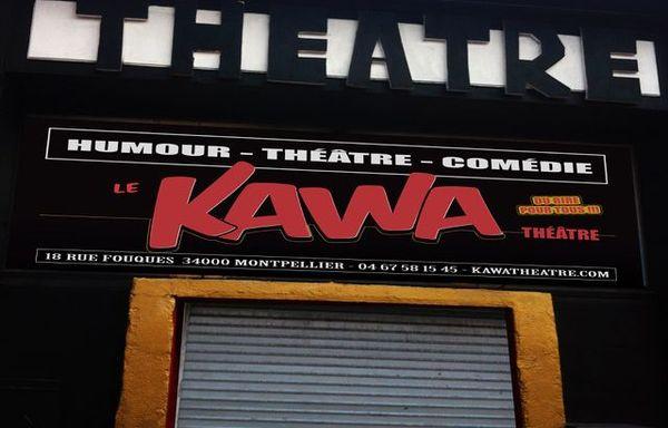 Rideau fermé pour tous les théâtres et café-théâtres de la région Occitanie comme partout en France. Avec une interrogation : une éventuelle reprise de fin de saison dans quelles conditions ?