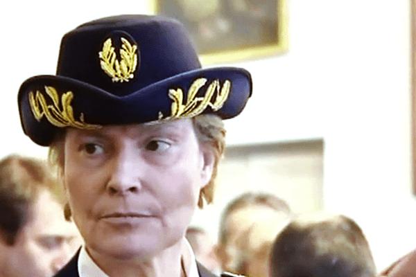 Dominique-Claire Testart-Mallemanche a été à nouveau condamnée à de la prison ferme.