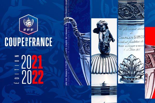 Les rencontres du 6e tour de la Coupe de France de football en Auvergne-Rhône-Alpes auront lieu les samedi 30 et dimanche 31 octobre.