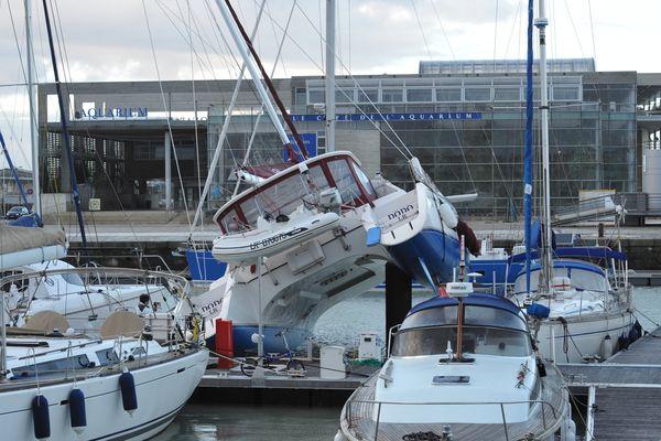2010 : la tempête Xynthia fait 12 morts en Charente-Maritime.