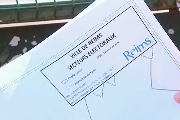 Attention, cette année les Rémois devront s'adapter aux nouveaux bureaux de vote.