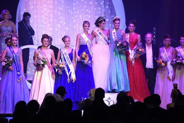 Samedi soir, à Orchies, l'élection de Miss Nord Pas-de-Calais.