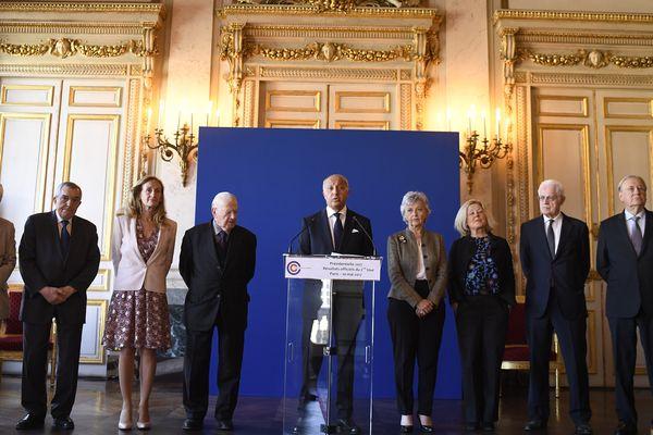 Le Conseil Constitutionnel a proclamé, mercredi 10 mai, les résultats de l'élection présidentielle. Il a décidé d'annuler le vote du second tour des électeurs de la commune de La Chapelle-sur-Usson, dans le Puy-de-Dôme.