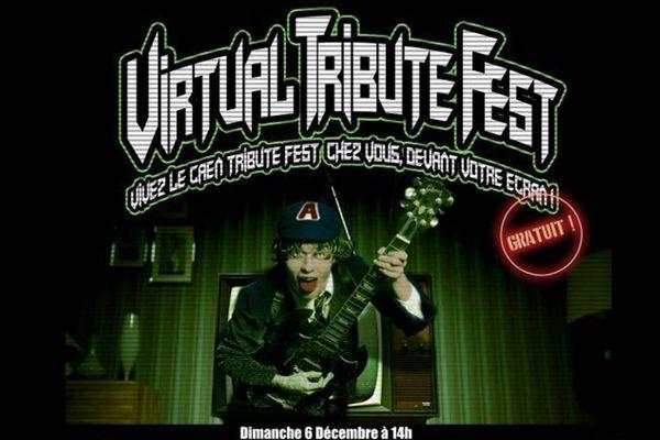 Le Virtual Tribute Fest aura lieu le dimanche 6 décembre en direct depuis vos écrans