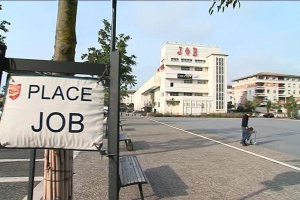 L'espace Job à Toulouse est un lieu associatif unique