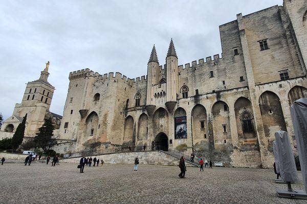 Avignon : l'appel au secours des guides-conférenciers