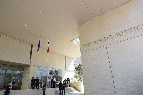 La bande familiale de cambrioleurs a été jugée vendredi dernier au tribunal de Béziers. ARCHIVES
