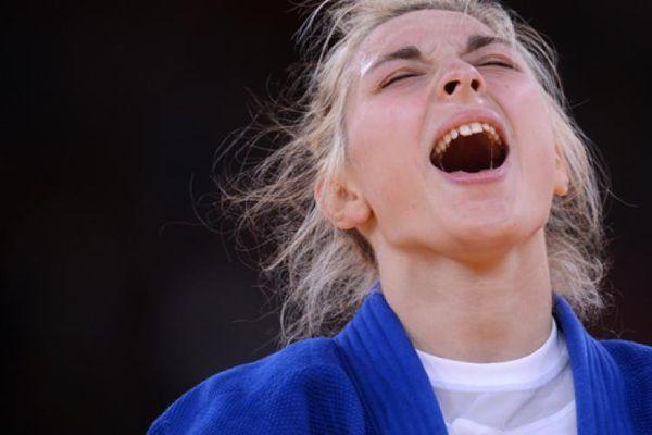 Automne Pavia championne d'Europe 2016