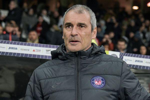 Promu entraîneur de l'équipe première depuis janvier 2020 Denis Zanko est l'un des coachs les moins bien payés de Ligue 1.