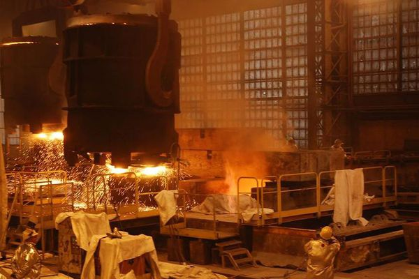 L'usine Creusot Forge avait été pointée du doigt par l'ASN en raison d'irrégularités dans la fabrication.