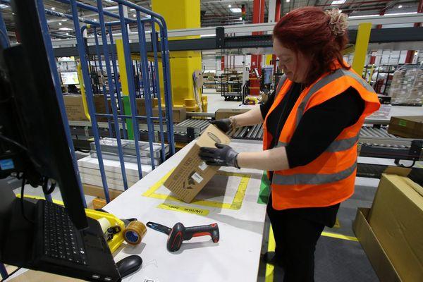 Les créations d'emplois porteront (entre autres) sur les sites des Hauts-de-France.