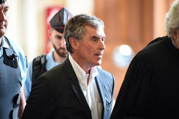 La cour d'appel de Bastia a confirmé le 8 septembre la libération conditionnelle de Jérôme Cahuzac accordée en juin et contre laquelle le parquet avait fait appel.