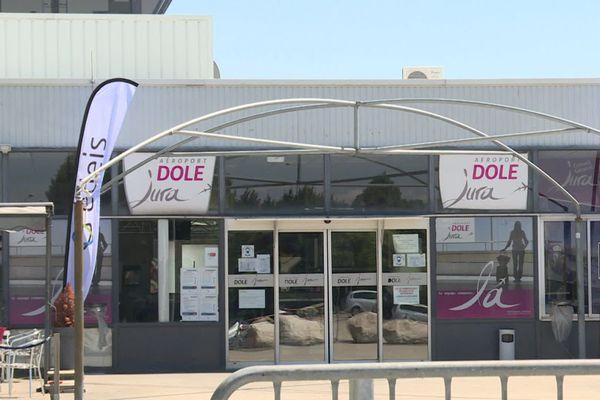 Aéroport de Dole-Tavaux