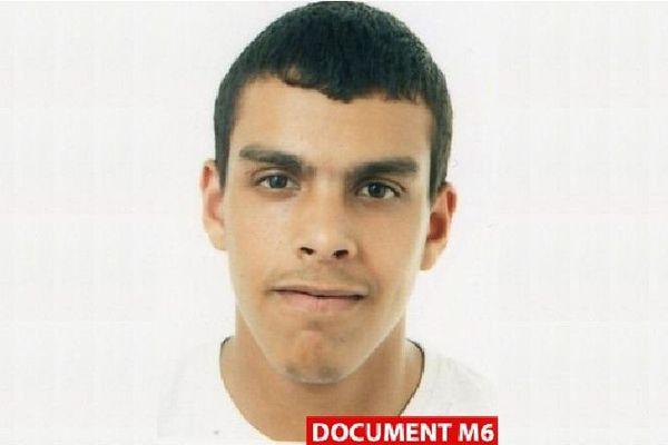 Sid Ahmed G., le suspect de l'attentat déjoué à Paris