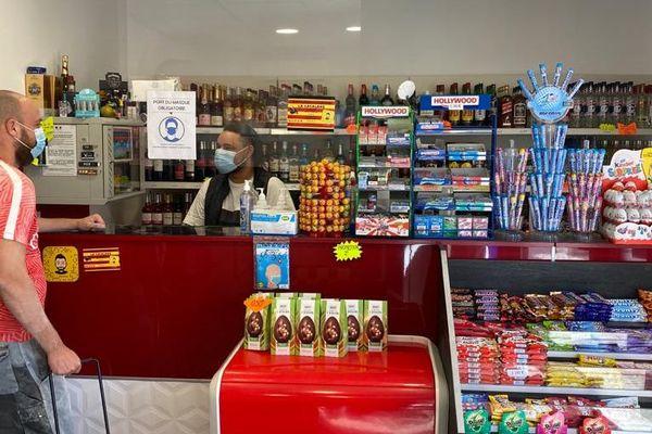 Les épiceries de nuit à Perpignan contraintes de fermer à 22 heures au lieu de 2 heures du matin - 23 septembre 2020