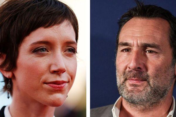 Le tournage d'un film avec Sara Giraudeau et Gilles Lellouche s'installera pour une journée à Margny-lès-Compiègne (Oise).