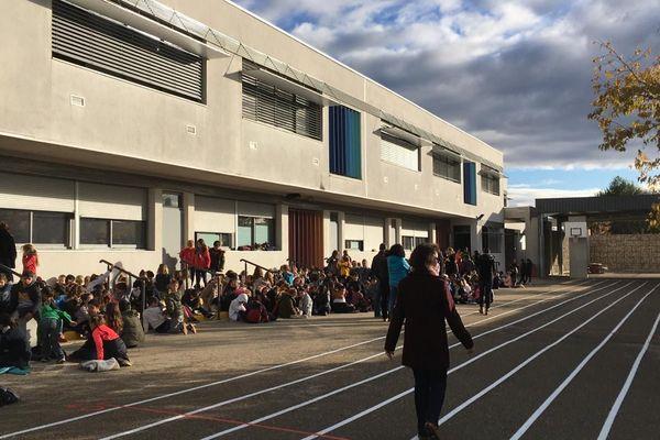 Ecole élémentaire de Clarensac