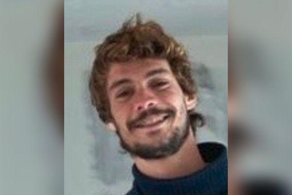 Victor S. (26 ans), a disparu depuis le matin du 22 novembre 2020.