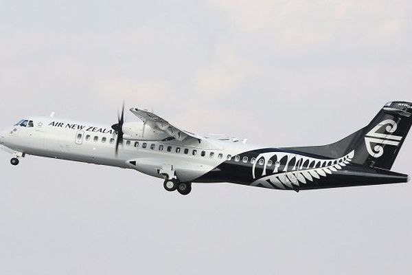 Air New Zealand acquiert 15 ATR 72-600 supplémentaires.