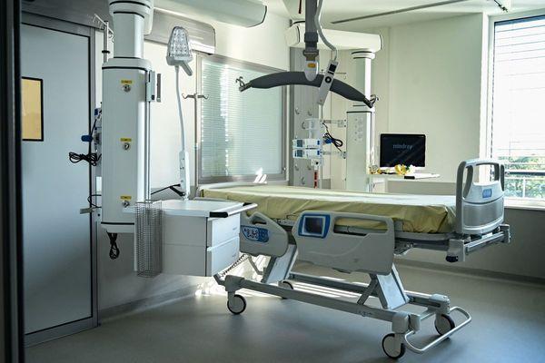Les opérations chirurgicales ont été déprogrammées. (Illustration)