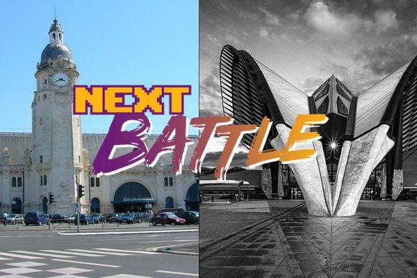 Prochaine Battle entre la Rochelle et Lyon.
