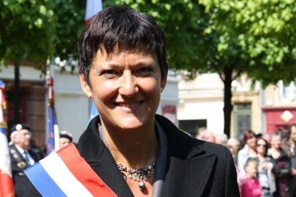 Anne Grommerch - députée maire de Thionville (UMP)