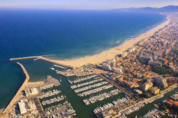 Une centaine de touristes ont été arnaqués par de fausses offres de logement, en 2016 autour de Canet-en-Roussillon.