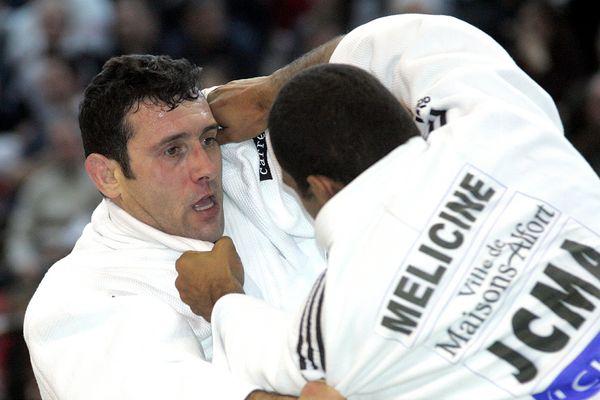 Stéphane Traineau, ici aux championnats de France en 2006, va désormais encadrer les équipes de France