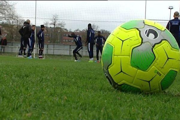 La première promotion de l'Académie AJA de Bengbu sera composée d'une soixantaine de joueurs.