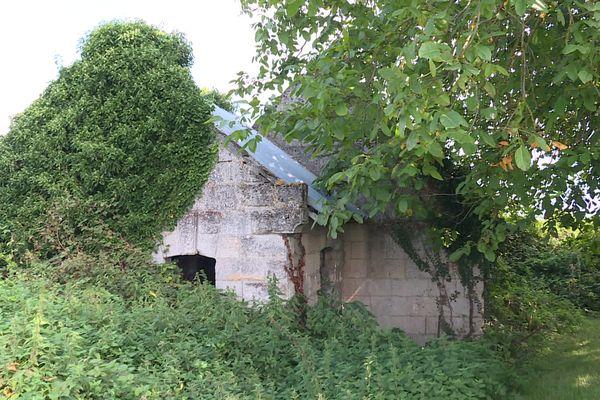 Le lavoir de Trosly-Loire dans l'Aisne retenu dans le cadre du Loto du patrimoine 2021