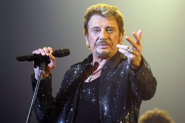 La mort du rockeur a choqué plus d'une personne.