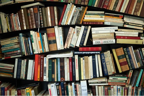 Il y a les libraires ordonnés. Et les autres