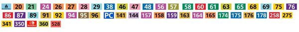 De nombreuses lignes de bus perturbées, en raison de la 21e journée de mobilisation des gilets jaunes à Paris.