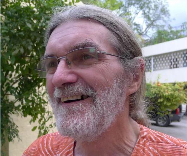 Le frère Michel Briand, enlevé ce dimanche 11 avril 2021 à Haïti, avec 6 autres religieux et religieuses.