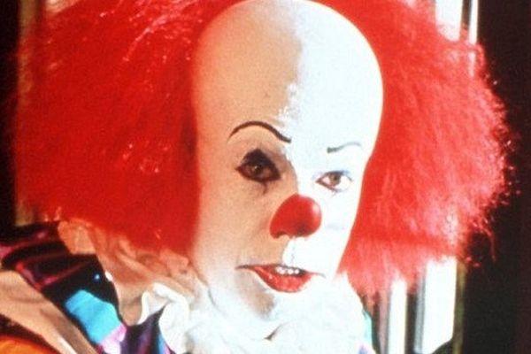 """Le clown """"Grippe-Sou"""" du film d'horreur """"Ça"""" (""""Il est revenu"""") a déjà inspiré de nombreux canulars."""