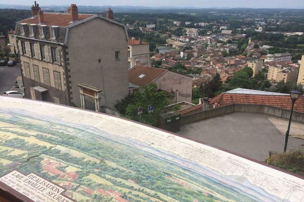 Les entreprises de Thiers (Puy-de-Dôme) ouvrent leurs portes aux visiteurs les 9, 10 et 11 octobre.