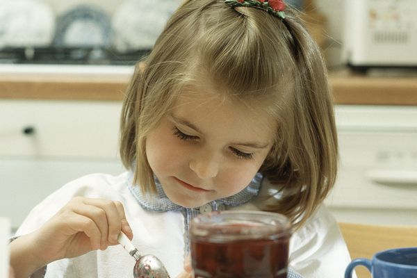 En France, 1 enfant sur 3 saute le petit déjeuner au moins une fois par semaine.