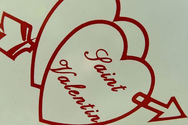 La Saint-Valentin a lieu le 14 février.