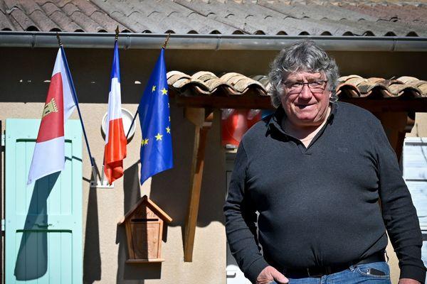 Le village de Majastres, dans les Alpes-de-Haute-Provence compte quatre habitants à l'année et 19 électeurs pour les élections municipales de 2020.