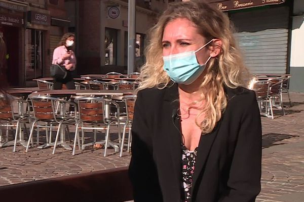 Témoignage d'Hélène Cristofol, victime de harcèlement moral à l'hôpital d'Albi
