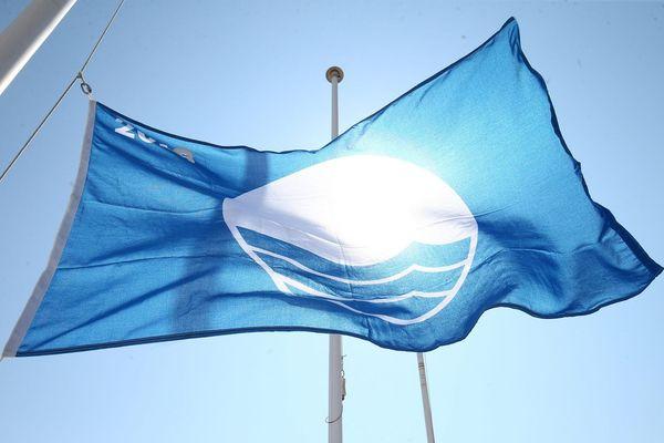 Le Pavillon Bleu flottera sur 128 plages et ports d'Occitanie cette année