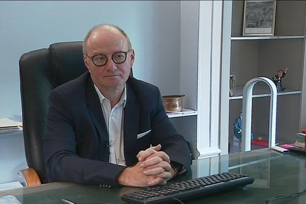 Me Boulloud, avocat des parties civiles, estime que le témoignage du co-détenu de Nordhal Lelandais - à condition d'être avéré - viendrait confirmer la qualification d'assassinat.