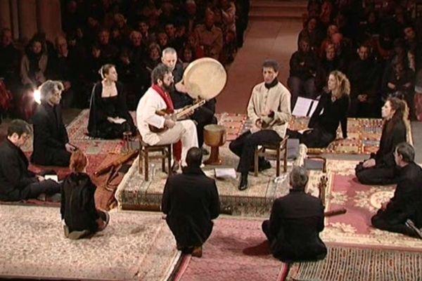 Ensemble musical Doulce Mémoire