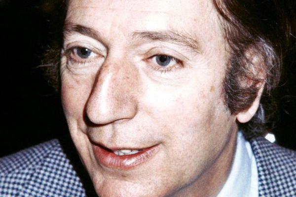 Georges Jouvin dans les années 70