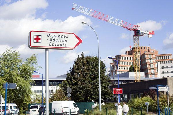 Pour financer ses projets, le CHRU de Lille fait appel aux dons...